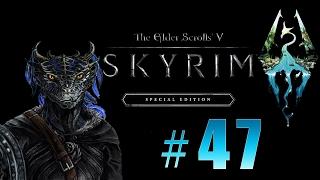 Прохождение The Elder Scrolls V: Skyrim Special Edition (Remastered) - Атака Солитьюда #47