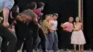 Jerome Robbins' Broadway - Tony Awards 1989