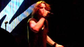 Chris Cornell - As Hope And Promise Fade (two drink minimum) - Live Washington DC 4/5/09