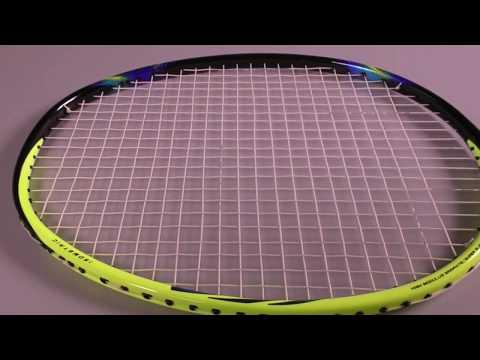 Yonex Astrox 3u Badminton Review Racket