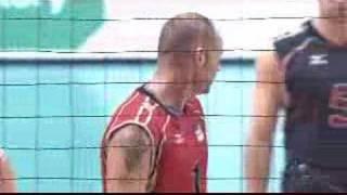FIVB 08 Russia vs USA Part 8