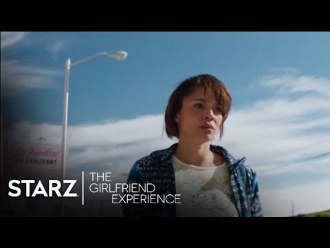 The Girlfriend Experience Season 2 (Promo 'Critical Acclaim')