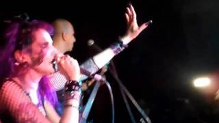 "45 Grave ""Evil""  Live at Club Heretics 4/9/2010"