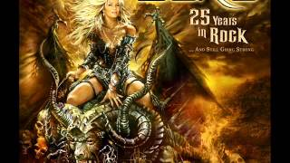 Doro   25 Years In Rock And Still Going Strong   Above The Ashes
