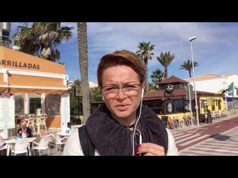 Курорты Альмерии: Рокетас де мар