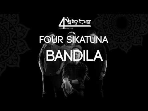 Four Sikatuna - Bandila