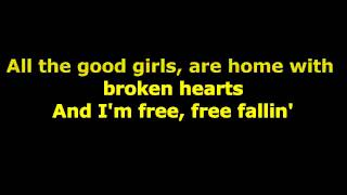 Tom Petty - Free Fallin' Lyrics