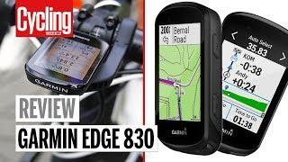 Garmin Edge 830 Review | Cycling Weekly