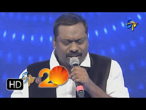 Jassie-Gift-Performance--Nuvvante-Naku-Chala-Istame-Song-in-Nellore-ETV-20-Celebrations