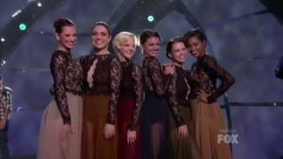 SYTYCD Season 10 Video | Edge of Glory