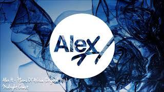 Alex H - Plains Of Africa (Original Mix) [Midnight Coast]