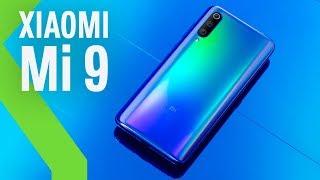 Xiaomi Mi9, así es el NUEVO GAMA ALTA DE XIAOMI y sus versiones Mi9 Transparent Edition y Mi9 SE