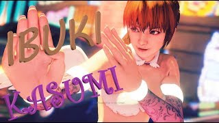 Ibuki Nostalgia No shirt mod - Video hài mới full hd hay
