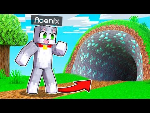 Minecraft pero ES REDONDO! 🤯😱 (MINECRAFT MODS)