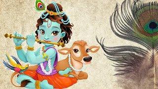 Krishna Janmashtami/Krishna Jayanthi Celebrations At Home -Facts About Krishna Jayanthi/Gokulashtami