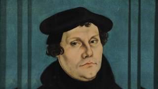 Мартин Лютер (рассказывает историк Наталия Басовская)