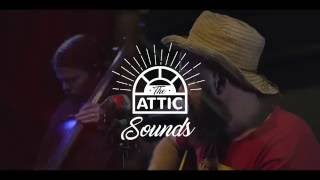 Bicycle Kings - Angie Aparo // The Attic Sounds