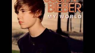 Justin Bieber   Common Denominator (My World Album Track No.08).wmv