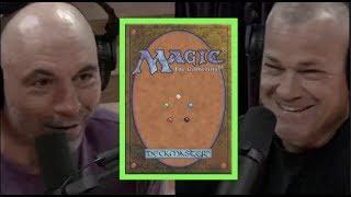 Magic The Gathering Is Now Racist? W/Jocko Willink | Joe Rogan