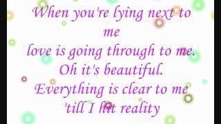 Enrique Iglesias   Addicted Lyrics