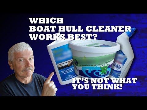 Which Boat Hull Cleaner Works Best? - Автоматическая торговля на Форекс