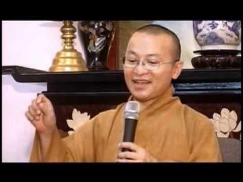 Triết lý về đôi dép: Quan niệm Phật giáo về hạnh phúc lứa đôi (06/10/2008)