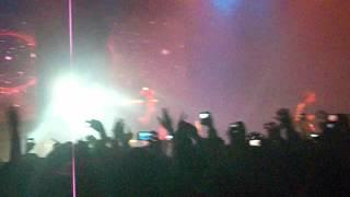 Fuera Del Planeta - Jowell y Randy en vivo Argentina