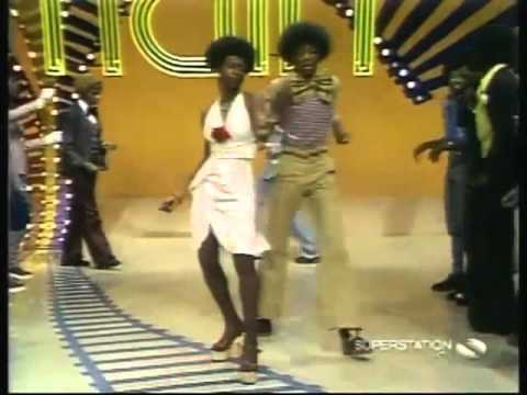 Titel: My Favorite Soul Train Line Dance F
