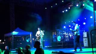 311 - Friday Afternoon 7/18/14 Live HD - @ The Stone Pony