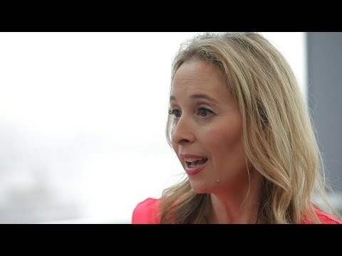 Noreena Hertz: The Science of Making Smarter Decisions | Inc. Magazine