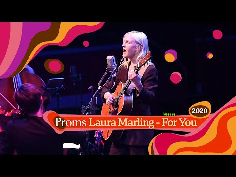 Laura Marling and the 12 Ensemble – For You live at the Royal Albert Hall (BBC Proms 2020)