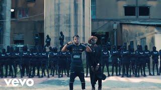 Ola Dips   Half Human Half Rap Ft. Akeem Adisa