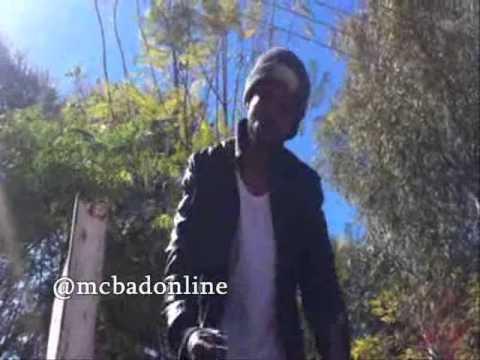 mcbad - freestyle