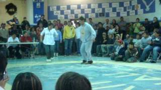 Inuvialuit Final Agreement celebration 2009
