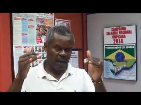 Leandro fala sobre as propostas apresentadas pelo governo para a Saúde
