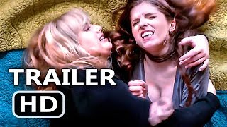 PITCH PERFECT 3 Official Trailer + Making-Of (2017) - Anna Kendrick Comedy Movie HD