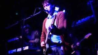 Evan Voytas - I Run With You, Spirit Animal - IAMSOUND @ The Echo, 12.20.10[HS]