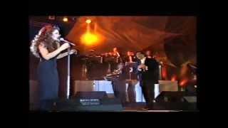 Karel Gott a Lucie Bílá - Amor ti vieta
