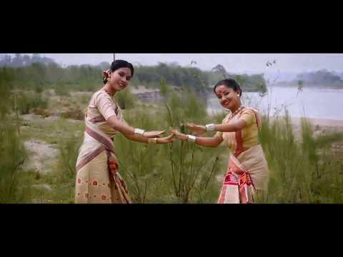 Bihu special Assamese song || Eketi Dalote Phool phool song|| Bohag Bihu 2020..