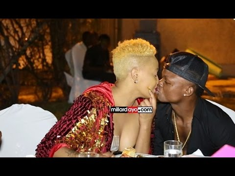 Download Harmonize Na Jackline Wolper Mapenzi Motomoto HD Mp4 3GP Video and MP3