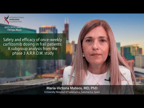 Efficacy and safety of the randomized phase 3 study of subcutaneous versus  intravenous daratumumab administration in patients with relapsed or  refractory multiple myeloma: COLUMBA