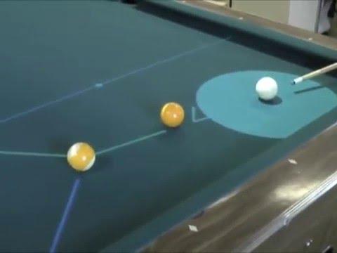 Deep Green - Robot grający w billard