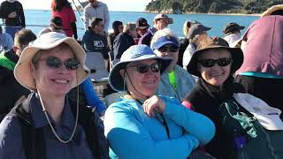 Private Group Trip New Zealand March 2019