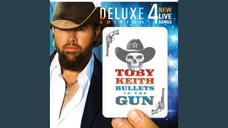 Toby Keith Somewhere Else