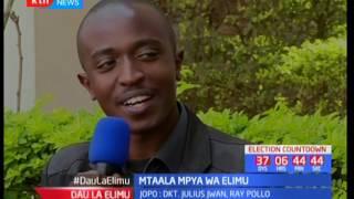 Dua La Elimu: Mtaala mpya wa elimu, Sehemu ya Kwanza [7/1/2017]