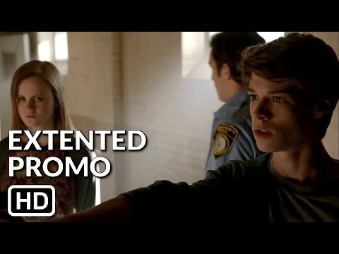 Under the Dome 2.02 (Preview)