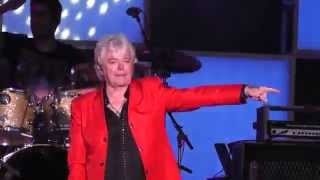 "Air Supply - ""Sweet Dreams"" (Live at the PNE Summer Concert Vancouver BC August 2014)"