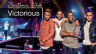 Benjamin Dube Ft. Dube Brothers   Victorious