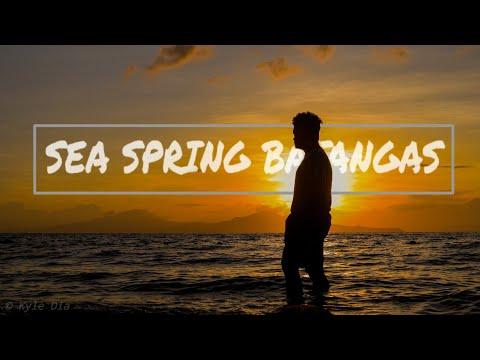 SEA SPRING BATANGAS