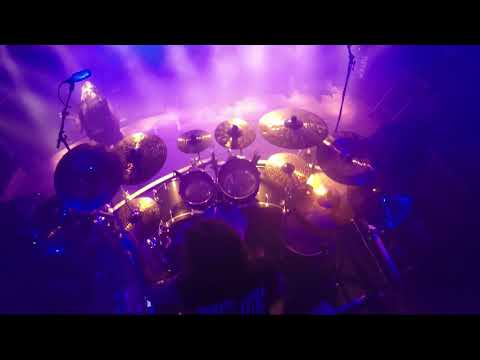 Simon Schilling - Marduk - Into Utter Madness - Exclusive Drum-Cam